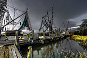 Philip Heim - Port Royal Shrimp Boats