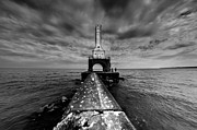 Randy Scherkenbach - Port Washington Pierhead...