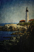 Sheryl Bergman - Portland Head Light House