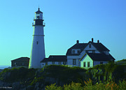 Venkat P - Portland Head Light house
