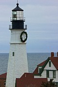 Amazing Jules - Portland Head Lighthouse