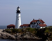 Phil Spitze - Portland Headlight