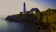 Venkat P - Portland Light House