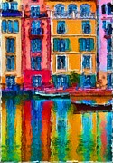 EM Shafer - Portofino Colors