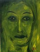 Zeke Nord - Portrait in Green