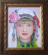 Nina Mitkova - Portrait of a Bulgarian...