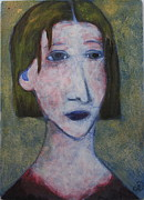Cindy Riccardelli - Portrait of Mary