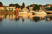 Gail Maloney - Portsmouth Harbor NH