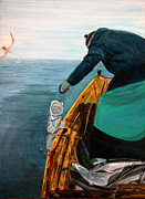 Randy Bell - Portuguese Fisherman
