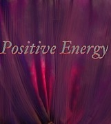 Energy Tapestries - Textiles - Positive Energy by Sue Shields