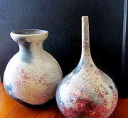 Joyce Woodhouse - Pottery