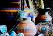 Pottery Ceramics - Pottery of all kinds by Joyce Woodhouse