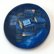 Pour Lisa Print by Elena Fattakova