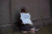 Ricardo Dominguez - Poverty in the US