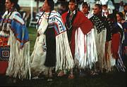Harold E McCray - Pow-wow --Women-- Missoula Mt