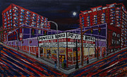 James Dunbar - Powells Book Store At...