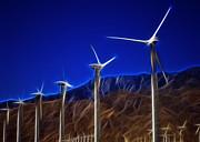 Cindy Nunn - Power of the Wind