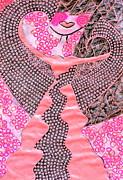 Lady Picasso Tetka Rhu - Power Pink Angel 1