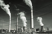 Mary Almond - Power Plant
