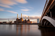 Stuart Gennery - Power Station at...