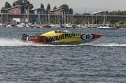 Steve Purnell - Powerboat 1