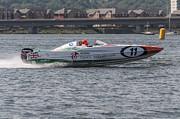 Steve Purnell - Powerboat 2