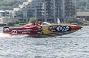 Steve Purnell - Powerboat 3