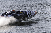Steve Purnell - Powerboat 4