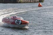 Steve Purnell - Powerboat 5