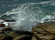 Carol Sawyer - Powerful Ocean Spray