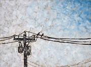 Eric Bachman - Powerlines 1
