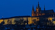 Susan Considine - Prague Castle