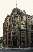 Gregory Dyer - Prague Old Town Architecture