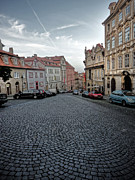Karluv Most Photos - Prague Old Town by Gregory Dyer