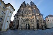 Gregory Dyer - Prague St.vitus Cathedral - 15