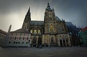 Gregory Dyer - Prague St.vitus Cathedral - 17