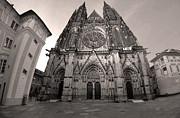 Gregory Dyer - Prague St.Vitus Cathedral  - 18