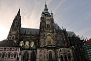 Gregory Dyer - Prague St.Vitus Cathedral - 19