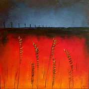 Carolyn Doe - Prairie Grass