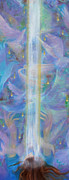 Prophetic Paintings - Praise by Anne Cameron Cutri
