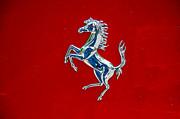 Dany  Lison - Prancing Horse - Ferrari...