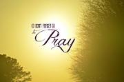 Robin Dickinson - Pray