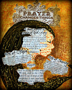 Maggie Miller - Prayer Changes Things