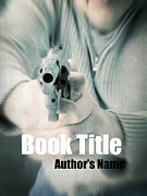 Custom Made Posters - Pre-made Book Cover Sample Poster by Edward Fielding