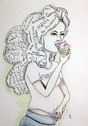 Pregnancy Originals - Prego Moments by Victoria Dietz