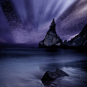 Stars Photos - Prelude to Divinity by Jorge Maia