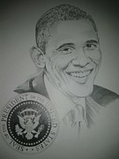 Kenneth Young - President Obama