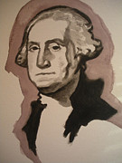 Jeremiah Cook - President Washington
