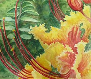 Lynn Maverick Denzer - Pride of Barbados