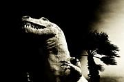 Cindy Nunn - Primal Rex